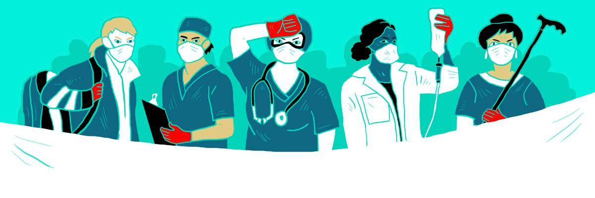 Tag der Pflege - Tag der Mobilisierung